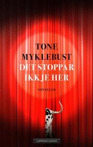 Det stoppar ikkje her (ebok) av Tone Myklebus
