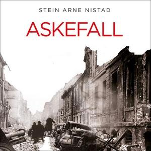 Askefall (lydbok) av Stein Arne Nistad