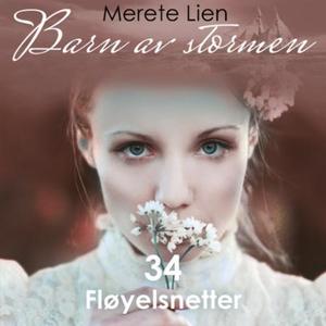 Fløyelsnetter (lydbok) av Merete Lien
