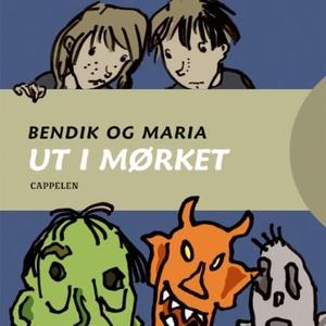 Ut i mørket (lydbok) av Sverre Henmo