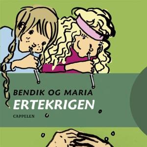 Ertekrigen (lydbok) av Sverre Henmo