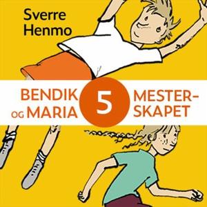 Mesterskapet (lydbok) av Sverre Henmo