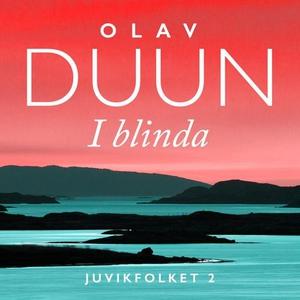 I blinda (lydbok) av Olav Duun