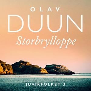 Storbrylloppe (lydbok) av Olav Duun
