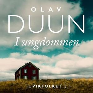 I ungdommen (lydbok) av Olav Duun