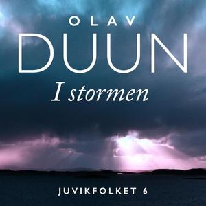 I stormen (lydbok) av Olav Duun