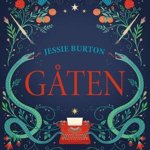 Gåten (lydbok) av Jessie Burton