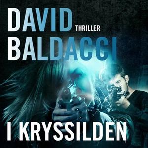 I kryssilden (lydbok) av David Baldacci
