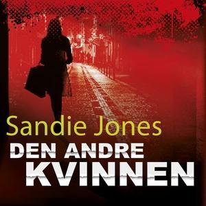 Den andre kvinnen (lydbok) av Sandie Jones