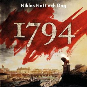 1794 (lydbok) av Niklas Natt och Dag
