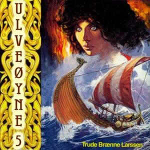 Avgrunn (lydbok) av Trude Brænne Larssen