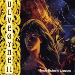 Flammerov (lydbok) av Trude Brænne Larssen