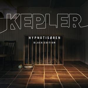 Hypnotisøren (lydbok) av Lars Kepler
