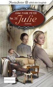 Dommen (ebok) av Anne Marie Meyer