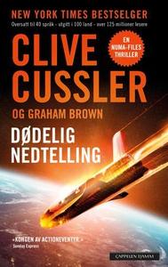 Dødelig nedtelling (ebok) av Clive Cussler