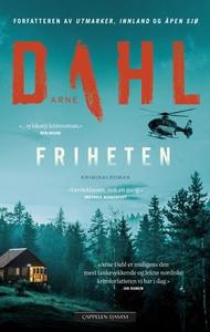 Friheten (ebok) av Arne Dahl