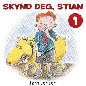 Skynd deg, Stian (lydbok) av Jørn Jensen