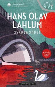 Svanemordet (ebok) av Hans Olav Lahlum
