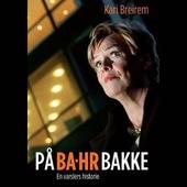 På BA-HR bakke - En varslers historie