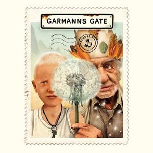 Garmanns gate (lydbok) av Stian Hole