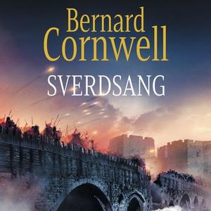 Sverdsang (lydbok) av Bernard Cornwell