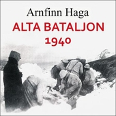 Alta bataljon 1940