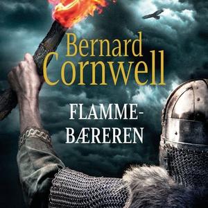 Flammebæreren (lydbok) av Bernard Cornwell