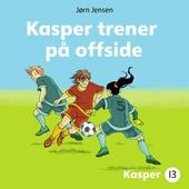 Kasper trener på offside