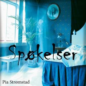 Spøkelser (lydbok) av Pia Strømstad