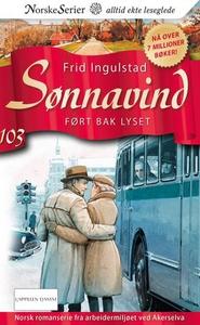 Ført bak lyset (ebok) av Frid Ingulstad