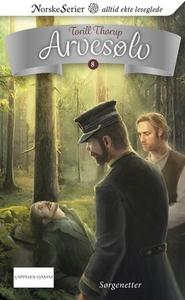 Sørgenetter (ebok) av Torill Thorup