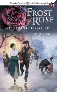 På glattisen (ebok) av Elisabeth Hammer