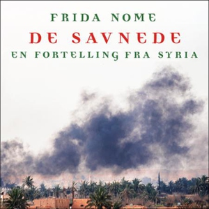 De savnede (lydbok) av Frida Nome