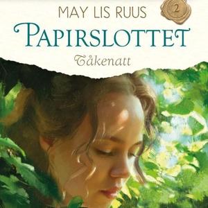 Tåkenatt (lydbok) av May Lis Ruus