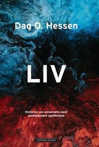 Liv (ebok) av Dag O. Hessen