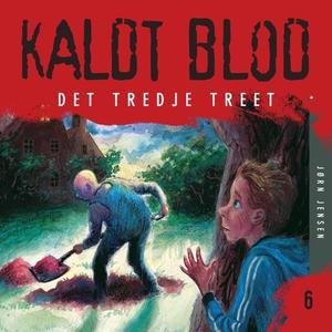 Det tredje treet (lydbok) av Jørn Jensen