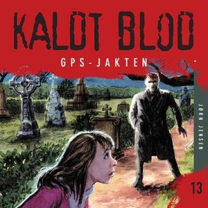 GPS-jakten (lydbok) av Jørn Jensen