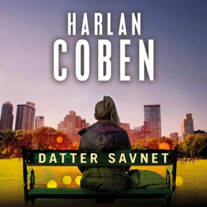 Datter savnet (lydbok) av Harlan Coben