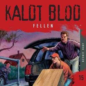 Fellen (lydbok) av Jørn Jensen
