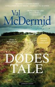 Dødes tale (ebok) av Val McDermid