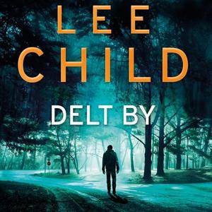 Delt by (lydbok) av Lee Child