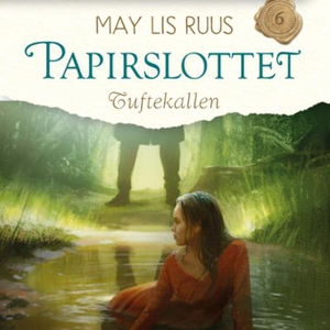 Tuftekallen (lydbok) av May Lis Ruus