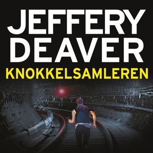 Knokkelsamleren (lydbok) av Jeffery Deaver