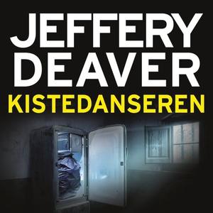 Kistedanseren (lydbok) av Jeffery Deaver