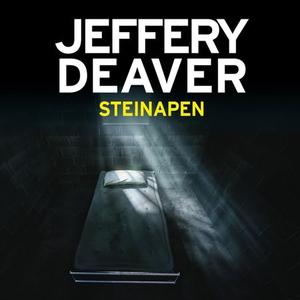 Steinapen (lydbok) av Jeffery Deaver