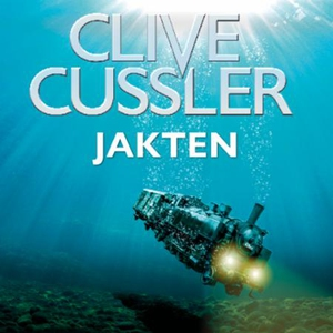 Jakten (lydbok) av Clive Cussler