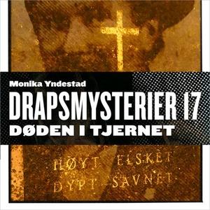 Døden i tjernet (lydbok) av Monika N. Yndesta