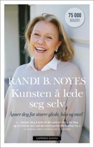 Kunsten å lede seg selv (ebok) av Randi B. No