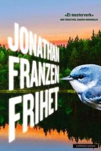 Frihet (ebok) av Jonathan Franzen