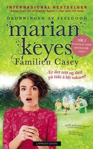 Familien Casey (ebok) av Marian Keyes